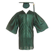 Graduation gown set Manufacturer