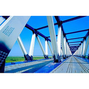 Steel bridge girder Manufacturer