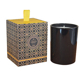 New design scented soy candle from China (mainland)