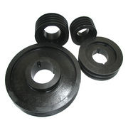 Casting pulley block from China (mainland)