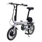 Electric lithium bike from China (mainland)