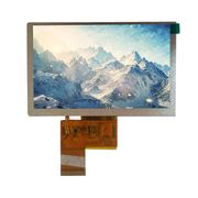 5-inch OEM LCD panel from China (mainland)