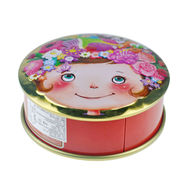Candy Tin Box Manufacturer