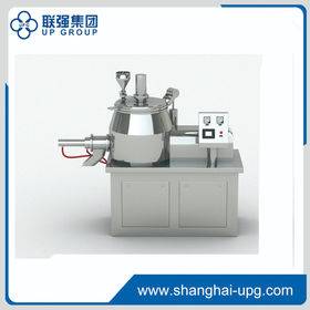 GHL Series High Speed Mixing Granulator from China (mainland)