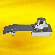 Zinc-Alloy Hasp Lock from Hong Kong SAR