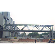 Steel structural solutions Manufacturer