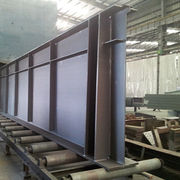 Prefabricated steel structural bridge construction Manufacturer