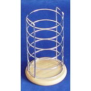 Metal cutlery holder from China (mainland)