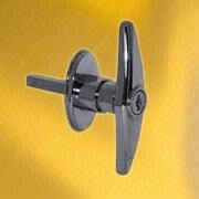 Back-mounted T-Locking Handle Manufacturer