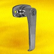 L-shaped Handleset Door Lock Manufacturer