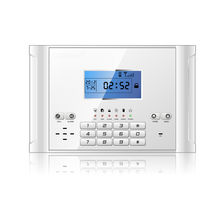 China GSM/SMS Alarm System