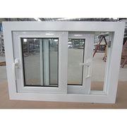 PVC Sliding Window Manufacturer