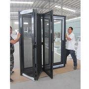 UPVC Folding Glass Door Manufacturer