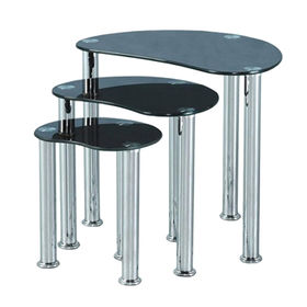 3-piece Nested Coffee Table Set Manufacturer