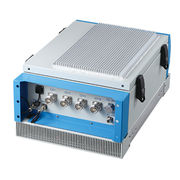 Dual-band GSM900 and WCDMA2100 RF Repeater from China (mainland)