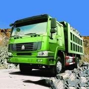 336HP Dump Trucks from China (mainland)
