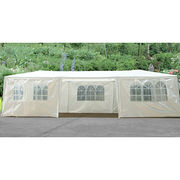 Party tent, 3x9x2.7m, high quality, hot sale, cheap, with sidewall
