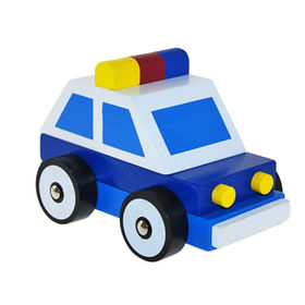 Fashionable Mini Wooden Children Car Toys from China (mainland)