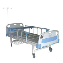 Single hospital beds from China (mainland)