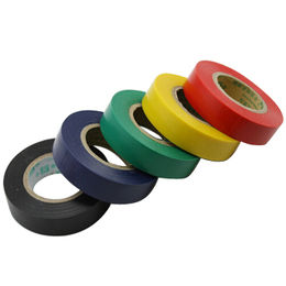 PVC Electrical Insulation Tape from China (mainland)