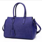 Hong Kong SAR Genuine leather shoulder bag