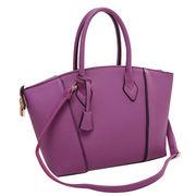 Hong Kong SAR Genuine leather shoulder bags