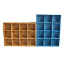 China Wooden display trays