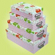 Shoe Boxes from Hong Kong SAR