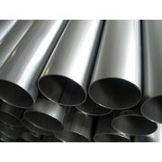 Round steel tube galvanized round steel pipes from China (mainland)