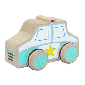 Latest modern wooden mini car toys from China (mainland)