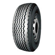 Truck and Bus Tyre from China (mainland)