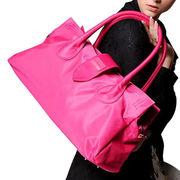 Hong Kong SAR Weekend duffel bags