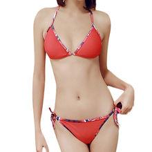 Triangle swimwear bikini Manufacturer