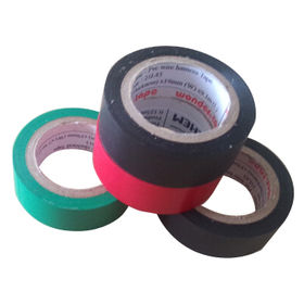 Wire harness electrical PVC tape from China (mainland)