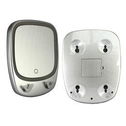 Waterproof suctional Bathroom mirror from China (mainland)