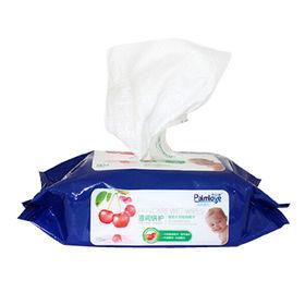 Baby wet wipe from China (mainland)