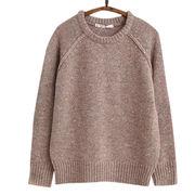 Hong Kong SAR Suéter calientes, hechos punto, modelo casual, unisex, jersey básico, damos la bienvenida modificado para requisitos particulares