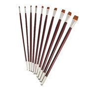 Artist Brushes from China (mainland)