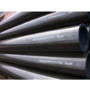 Carbon seamless steel pipe Shanxi Solid Industrial Co.,Ltd.