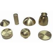 Brass Hex from China (mainland)