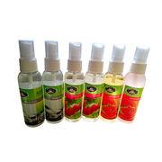 Cherry 59ml Pump Spray Bottle Air Fresheners from China (mainland)