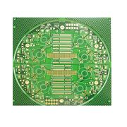 Circuit board from Hong Kong SAR