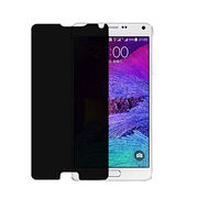 samsung galaxy Note3 N9000 Anti-spy Privacy temper from China (mainland)