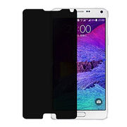 samsung galaxy note4 Anti-spy Privacy mobile tempe from China (mainland)