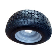 Non-pneumatic polyurethane foam wheels from China (mainland)