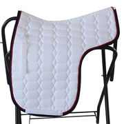 Horse saddle pads from China (mainland)