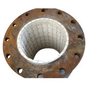 Ceramic lining steel pipe from China (mainland)