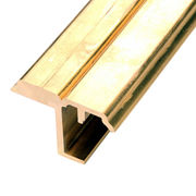 Brass Extrusion Profile from China (mainland)