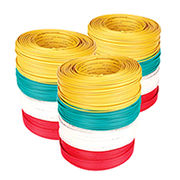 Silicone Rubber Insulation Lead Wire from China (mainland)