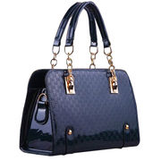 Fashion PU Leather Handbags from China (mainland)